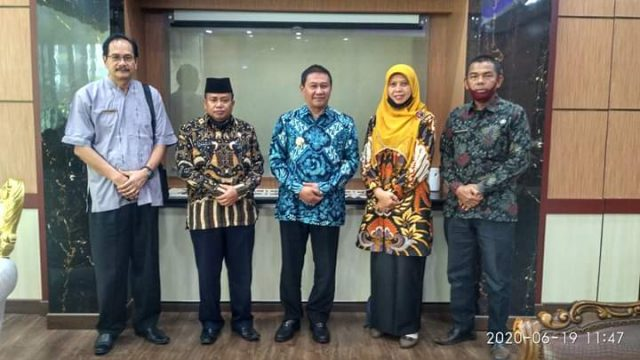 Walikota Dukung Program Kemenag Bukittinggi