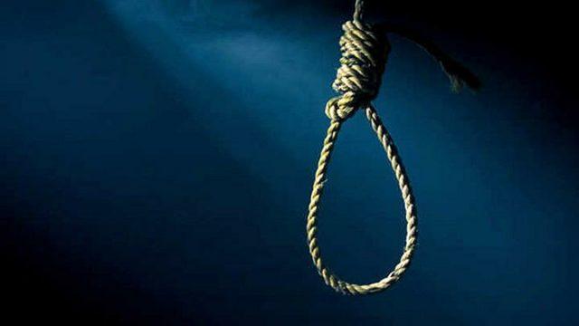 Menjelang Jumat Seorang Remaja Di Temukan Gantung diri di Solsel