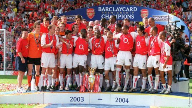 Arsenal Tim yang Paling Sering Dikalahkan Pep Guardiola