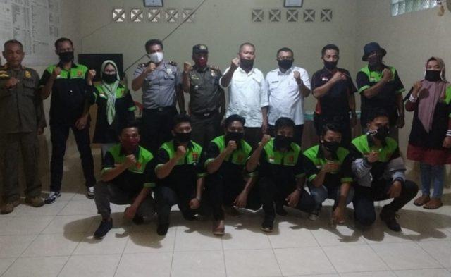 Pemkab Pesisir Selatan Maksimalkan Pembinaan Kampung Tangguh Nusantara