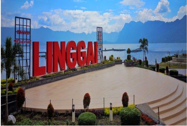 Linggai Park Destinasi Wisata Baru Dekat Danau Maninjau
