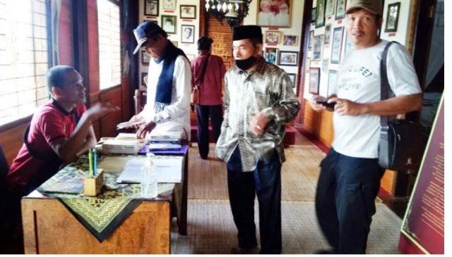 Museum Buya Hamka Kembali Ramai Dikunjungi Masyarakat