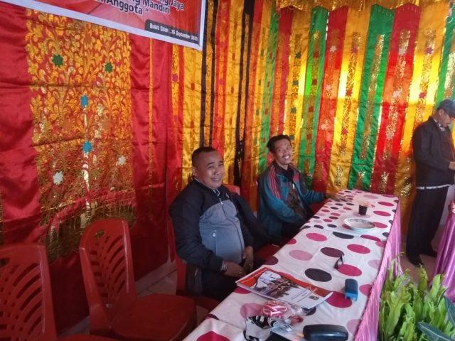 PGRI Lembang Jaya Gelar Rapat Persiapan Konfercab