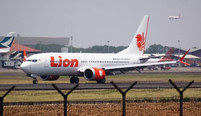 Dibantu Awak Kabin Lion Air dan Dokter, Ibu Melahirkan di Pesawat dengan Selamat