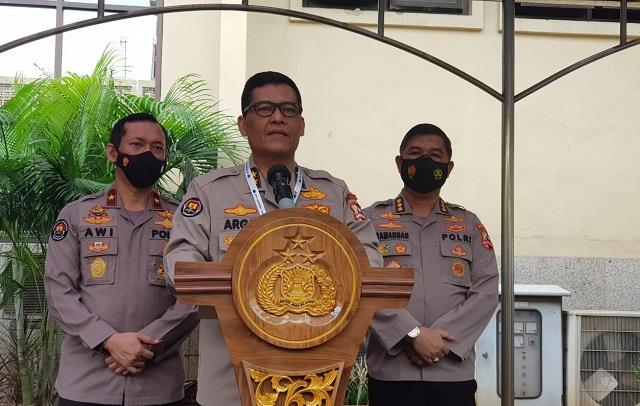 Operasi Lilin 2020, Polri Juga Distribusikan 5000 Ton Beras