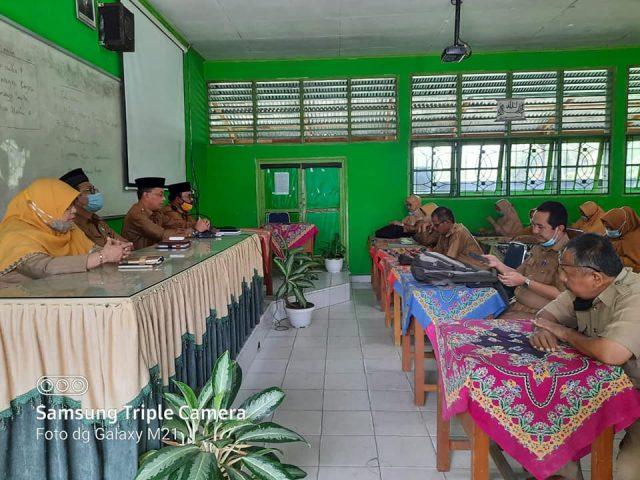 Pengambilan Keputusan Dalam Lembaga Pendidikan Islam