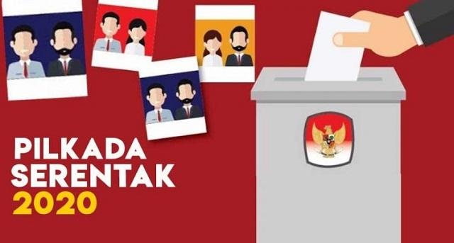 Gugatan Hendri-Indra Ditolak MK, KPU Sijunjung Tetapkan Hasil Pilkada 19 Februari 2021