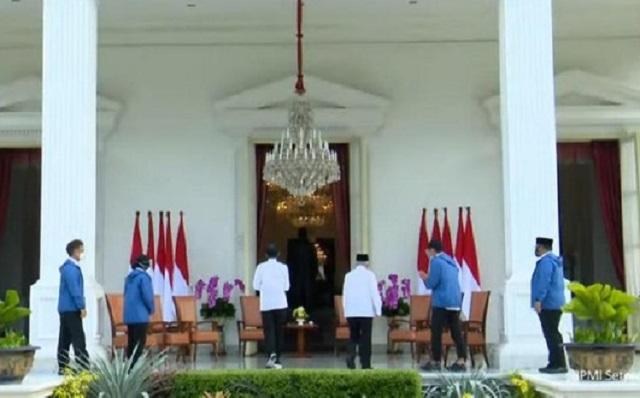 Jokowi Ganti Menteri Agama dan 5 Menteri Lainnya